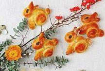 Oster-Rezepte & Osterbrunch-Ideen / Frühstückst Du gerne? Wir auch, besonders zu Ostern! Lass Dich auf dieser Kochzauber-Pinnwand inspirieren und kreiere Dein persönliches Osterfest!
