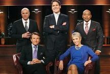Favorite - TV - Shark Tank / Products & Ideas from the show; Would be good to have or make a great gift...