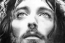 Basic . Jesus / Scriptures, quotes, pics all about Jesus! / by Beth Jones
