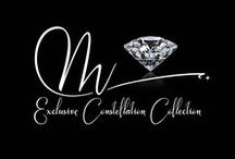 Constellation Collection / Extraordinary collection of exclusive, one-off pieces.