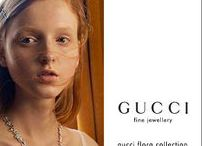 Gucci Jewellery / Influential, innovative and progressive, Gucci is reinventing a wholly modern approach to fashion.
