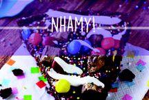 Nhamy! :D