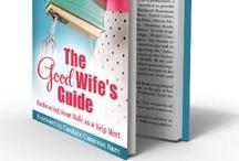 Christian Books / Christian books. / by Darlene Schacht (TimeWarpWife.com)