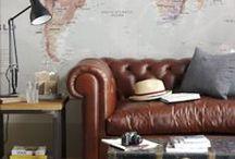 Home Decorating Ideas / Home decorating ideas. / by Darlene Schacht (TimeWarpWife.com)