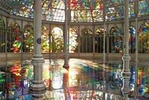 Places I'd Like to Go / by Kelanie Murphy