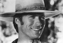 Clint Eastwood. / by TCStorm