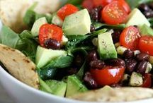 Recipes / Wholesome, quality foods to fill your body with