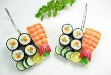 Sushi / I love Sushi....