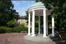 UNC Chapel Hill / UNC Chapel Hill - one of the premier universities in the US