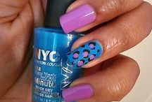 N A I L S / all about nails--nail care, nail designs, and tips + tricks for the perfect manicure