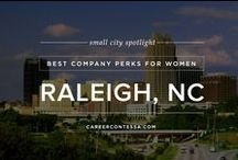 Things to Do:  Raleigh / So many options of things to do in Raleigh, NC