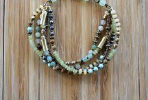 Jewellery / Make up