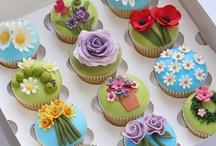cupcakes / by Vannessa Maldonado-Doulder