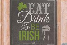 Irish St. Patrick Day Gift Ideals / Irish St. Patrick Day Gift Ideals, Irish Gifts, Irish Jewelry / by Sherry .