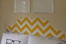 Bedroom - Ideas