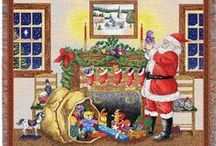 Christmas Gifts / Christmas Gifts.... / by Sherry .