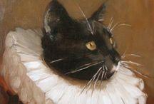 Art / Art, painting, photography, illustration / by madamehunter