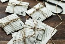 Wrapping Ideas. / It's all about the present-ation.