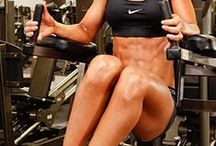All things fitness... exercise and diet / by Kristin Blankenship