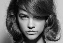 Hairstyles / For the short, medium and long of hair - Styles to try, hairstyles to swear by.