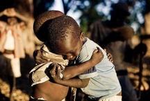 Humanitarian Relief / by Alaina Calvert