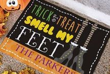 Halloween Gifts / Halloween Gifts / by Sherry .