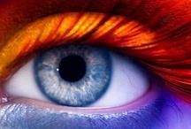 Eyes / by Rhonda Browning
