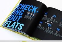 Brochure, Catalog, Magazine Design
