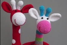 Mostly crochet... / by Wendy Wakeman