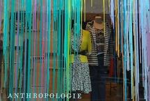 Retail Window Displays