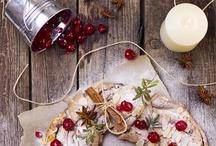 Holiday Baking / by Alaina Calvert