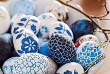 Happy Easter! / by Alaina Calvert