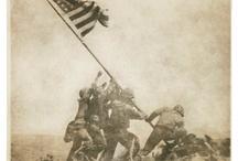 American Patriots / by Alaina Calvert