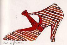 gambe, calze, piedi & scarpe