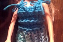 Barbie Fashion, by Michelle Tiffany / by Michelle Haigh
