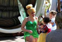 Momentos Mágicos / by Disneylandia Al Día