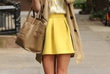 Spring Clothes! / by Kelanie Murphy