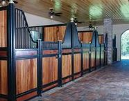Barn Renovations / Classic Equine Equipment has the perfect solution for any remodeling projects of your horse barn.  Check out the before and after photography of some great projects!