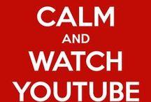 Favorites / Web & youtube Videos, Clips etc. / by Barbara Ciocarlan