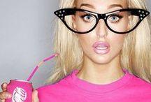 ❤-The Life of Barbie-❤ / Barbie !! Duh  / by ♡ Monika♛
