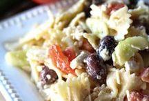Pasta Meals -  Successes / by Dana M