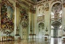 Classical Architecture  / by Tavia Sanza