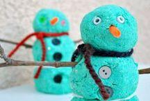 Activities for Kids / by Darlene Schacht (TimeWarpWife.com)