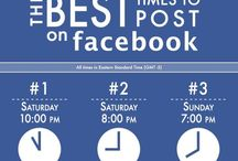 Facebook for Marketing / by Teddi Hosman Designs