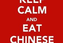 Food / Chinese / by Barbara Ciocarlan