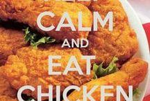 Food / Chicken / by Barbara Ciocarlan