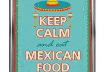 Food / Mexican/like / by Barbara Ciocarlan
