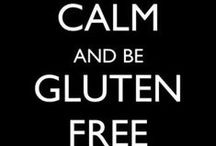Food / Gluten Free / by Barbara Ciocarlan