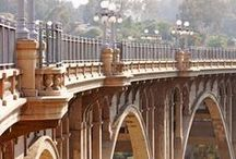 Pasadena, CA and area... / Part of my heart will always reside here... / by Wendy Wakeman