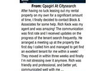 Amy Shair ReMax Realtor Reviews / Reviews and testimonials from our current and past customers. We appreciate all the recommendations we receive.